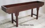 ALTER Ranma Table